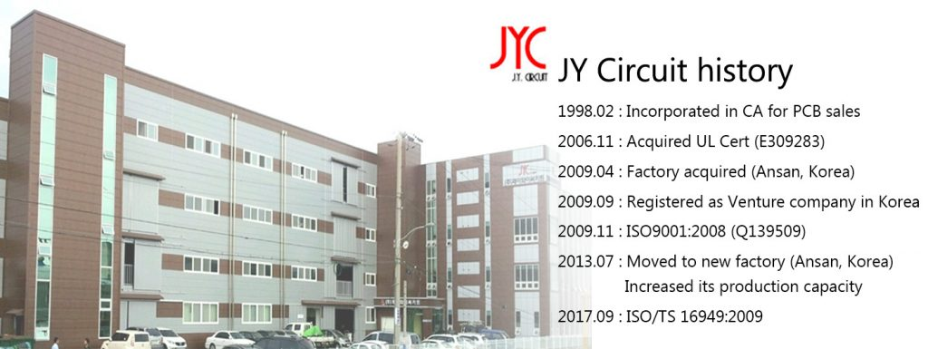 jycircuit – circuit board manufacturing, multi layer board, rigid